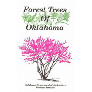 Forest Trees of Oklahoma Book Cover